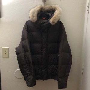 Marc New York by Andrew Marc Down Jacket Size XL